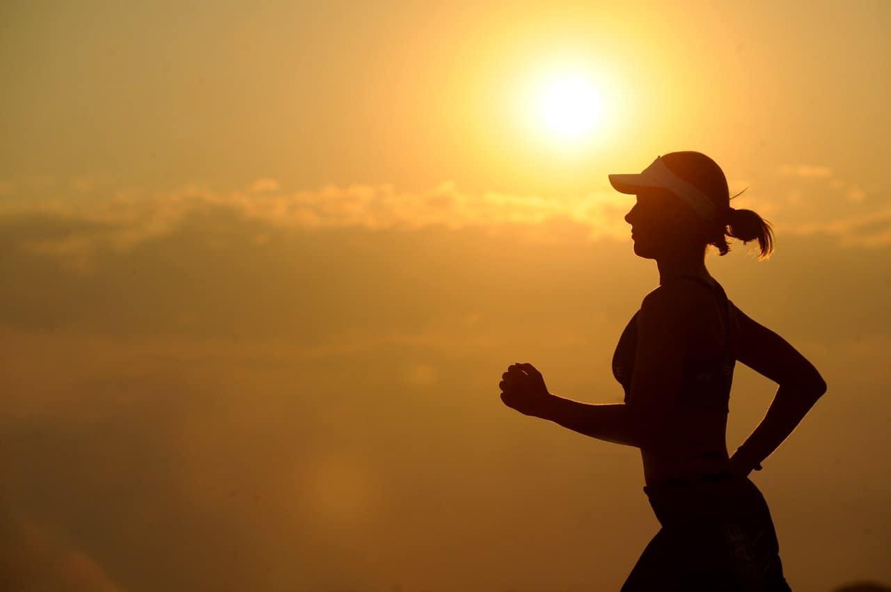 Plán bežeckého vytrvalostného tréningu